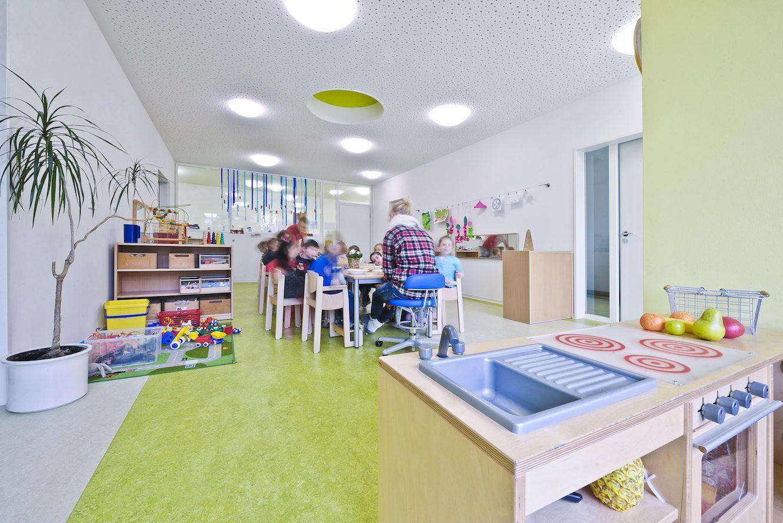 St. Sebastian | Kindertagesstätte