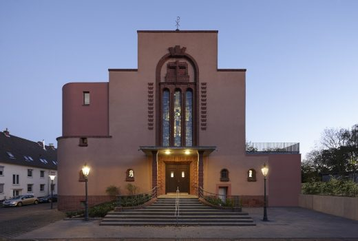 "Christus-König | ""Familienzentrum – Oberkassel"""