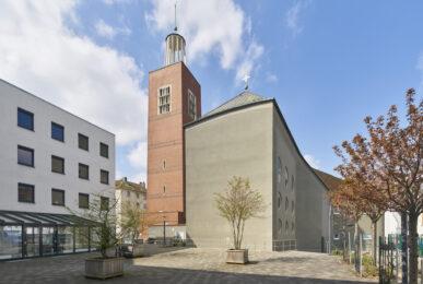 Martin-Luther-Kirche | Kindertagesstätte