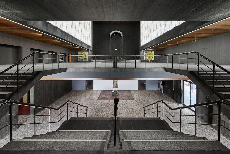 "Liebfrauenkirche | Kulturkirche ""Stiftung Brennender Dornbusch"""