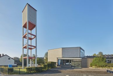 Dreifaltigkeitskirche | im Prozess