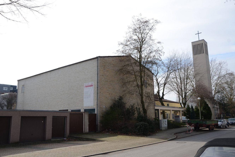 Jakobuskirche | Beerdigungsinstitut und Veranstaltungsraum