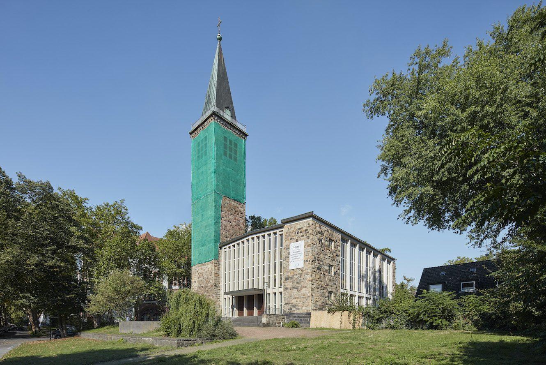Pauluskirche | im Prozess