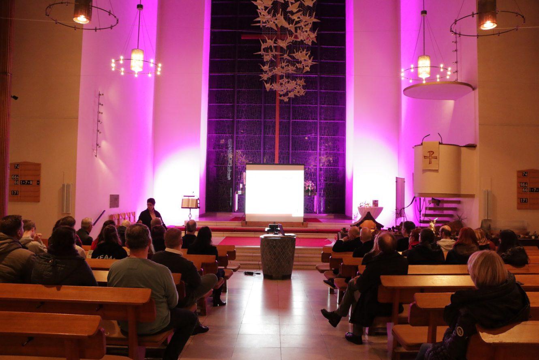 Fluch und Segen. Kirchengebäude im Wandel – Eine Ausstellung des Museums der Baukultur Nordrhein-Westfalen