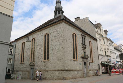 Reformierte Kirche | im Prozess