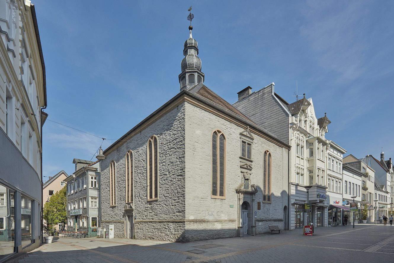 Ev. Reformierte Kirche | im Prozess