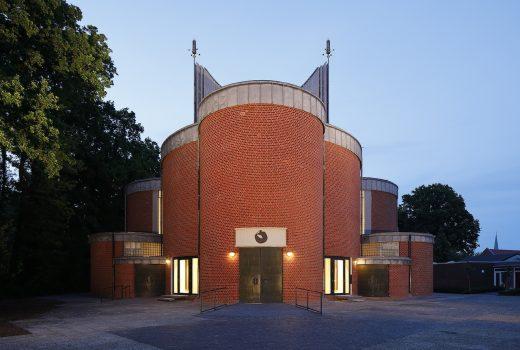 St. Johannes | Pfarrheim, Kapelle und KiTa