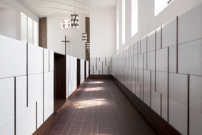 Christuskirche | Kolumbarium