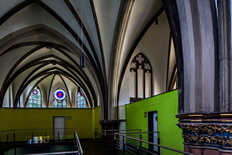 Herz-Jesu | Wohnkirche