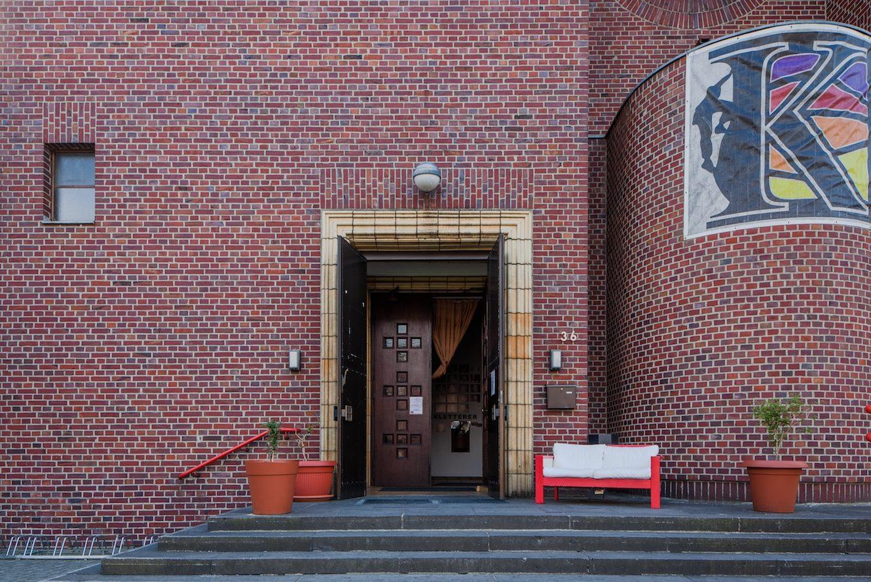 St. Peter | Kletterkirche