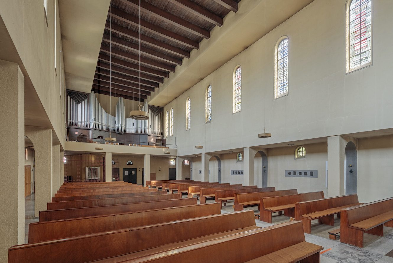 St. Barbara | im Prozess
