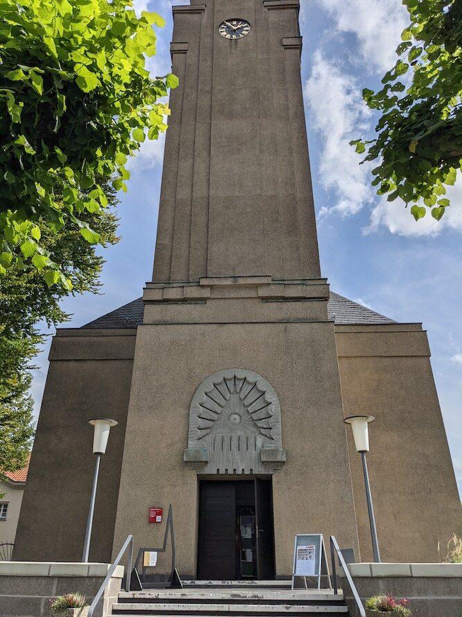 Lukaskirche Köln-Porz