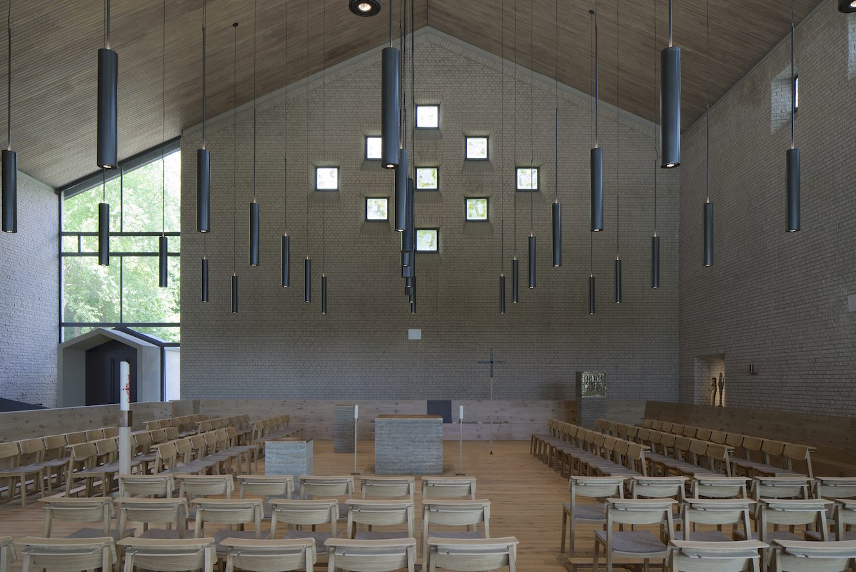 Heilig-Geist   Pfarrkirche, Gemeindezentrum