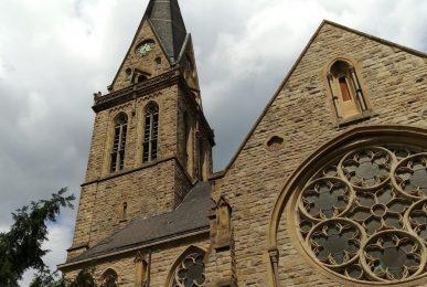 "Lutherkirche | ""LutherLAB e.V."""