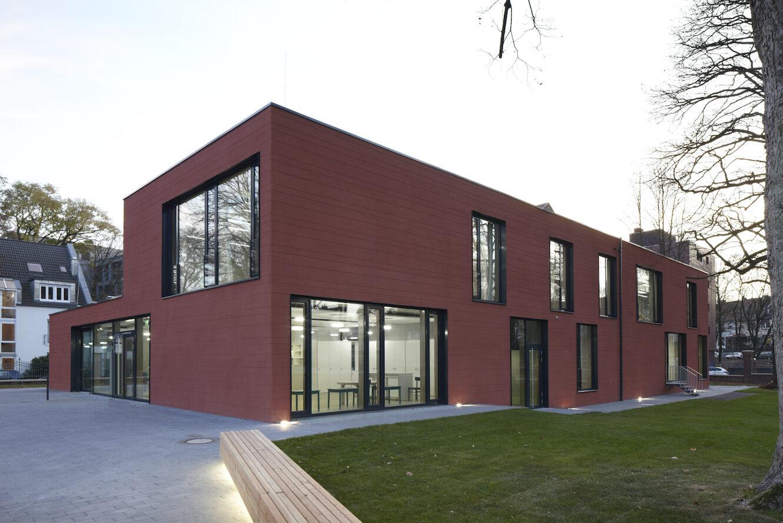 Gustav-Adolf-Kirche | Gemeindezentrum